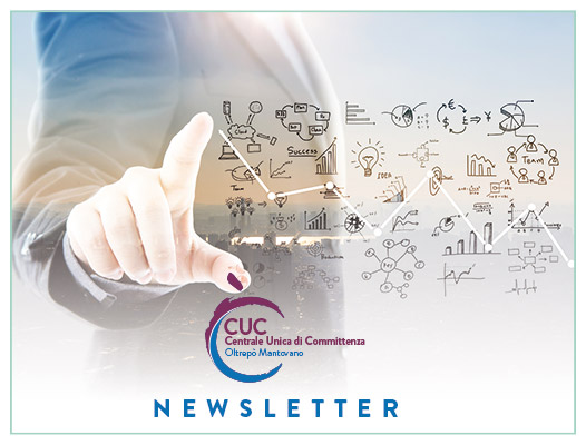 Newsletter Cuc Oltrepò Mantovano